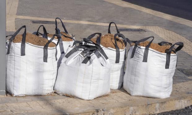 La rafia, un material resistente y muy versátil