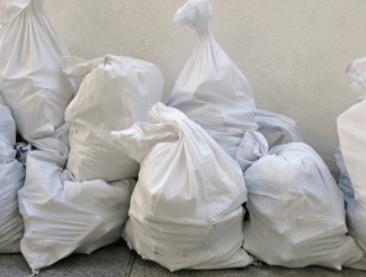 Beneficios de las telas recicladas como la rafia
