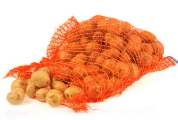 Las arpillas de rafia son buena opción para transportar productos perecederos