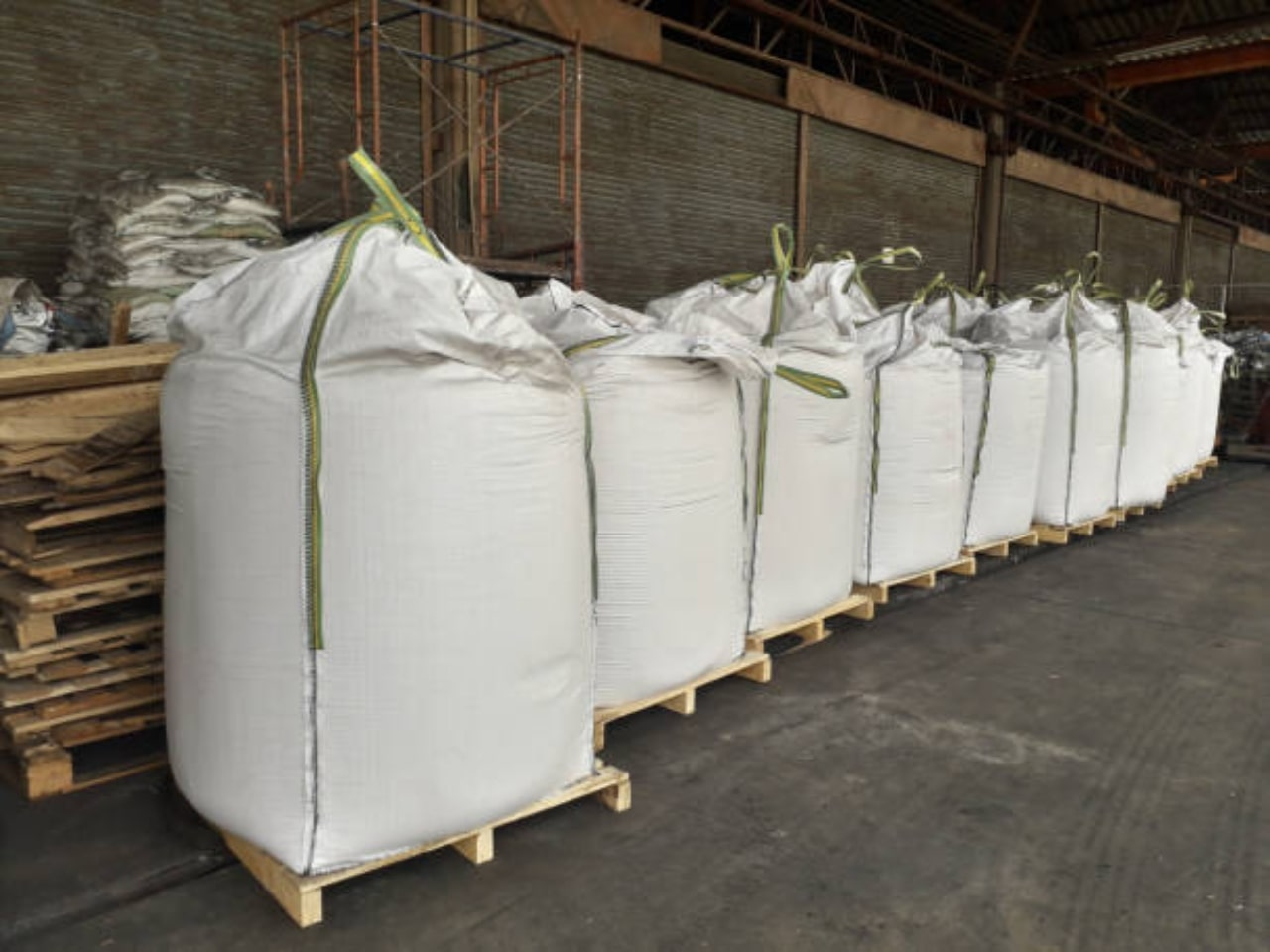 ¿Cómo pueden mejorar las big bag sus operaciones?