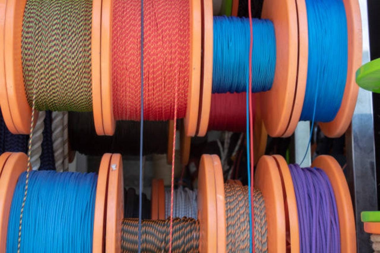 ¿Conocen las características físicas del cable de polipropileno?