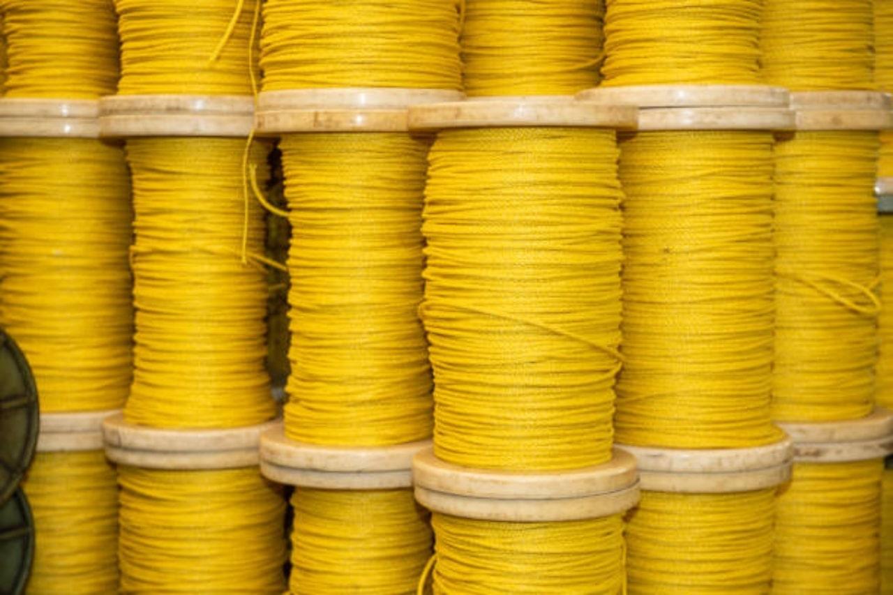 Cinco sectores que utilizan el cable de polipropileno